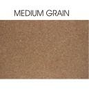 Medium grain